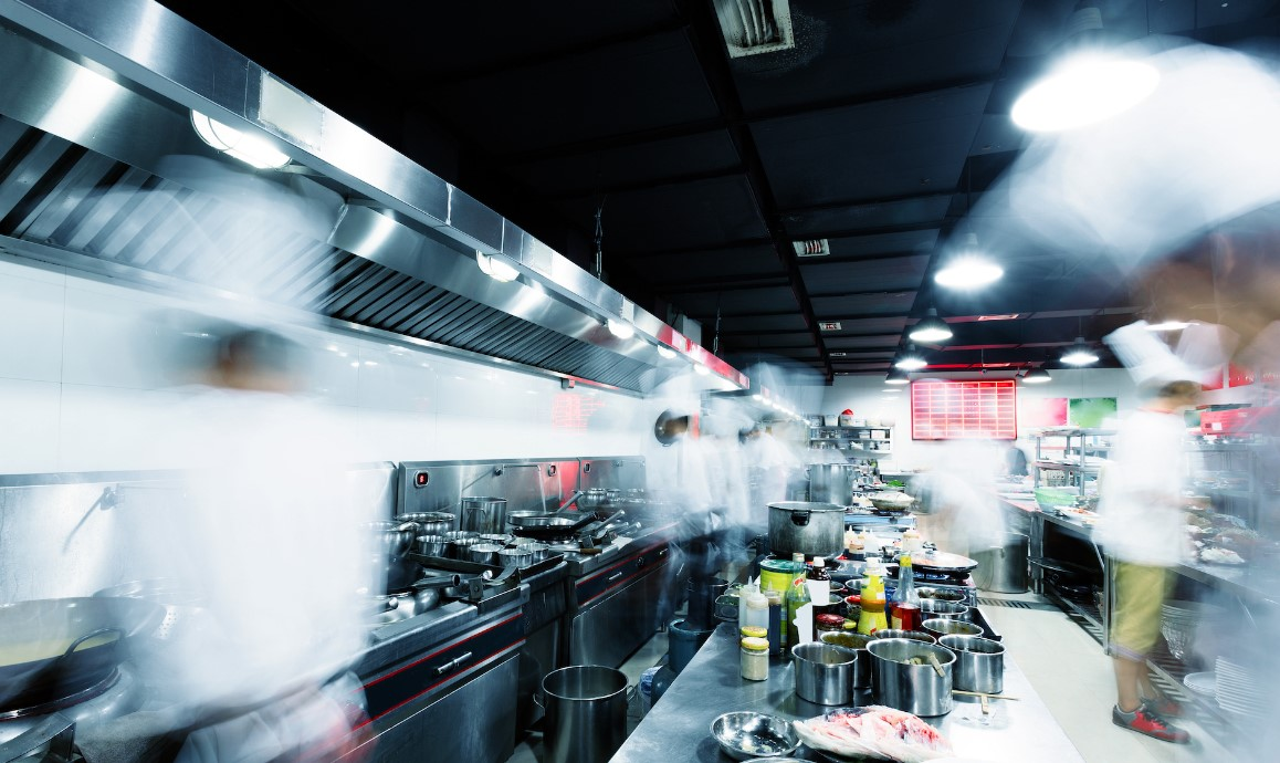 Commercial Kitchen Equipment For Sale