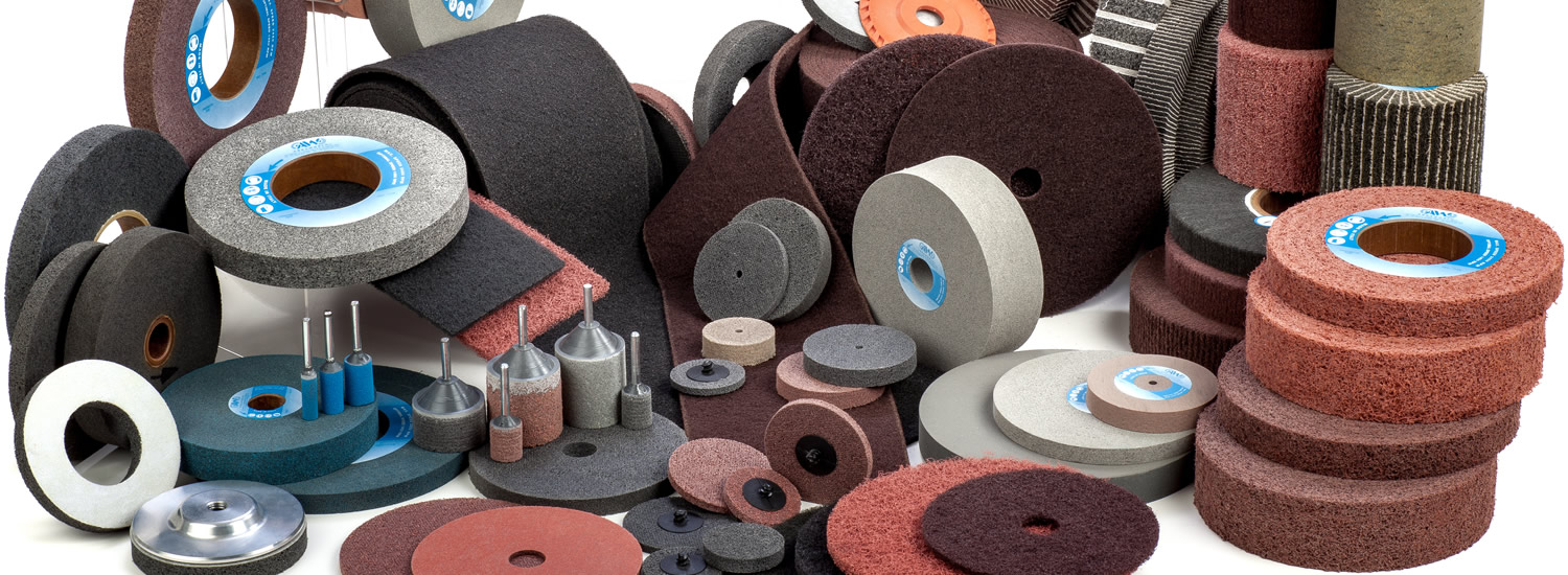 Abrasives and Their Mechanisms