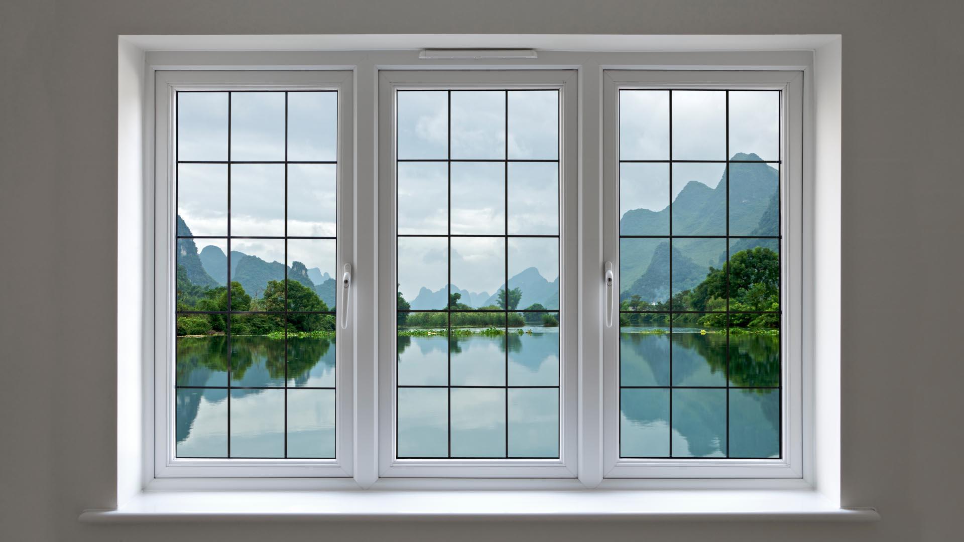 Glass Window Repair – Re-Establish Your Home's Security