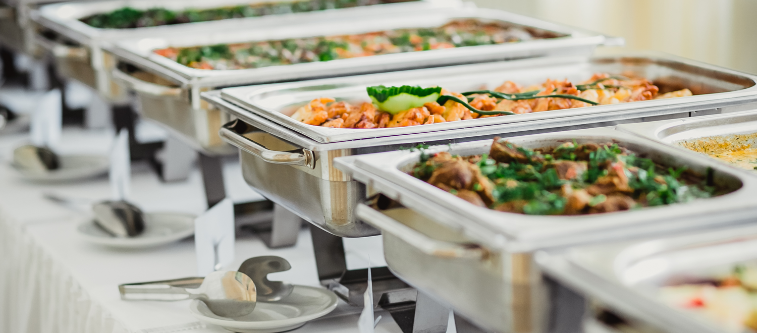 Things Need To Consider While Buying Catering Equipment