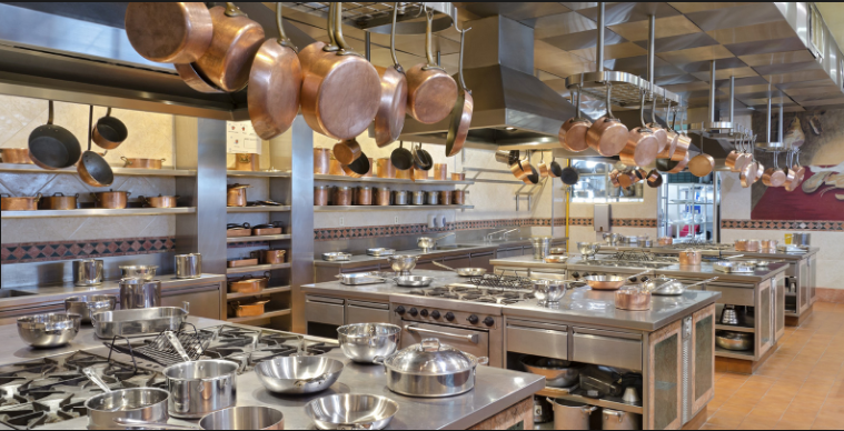 Top Commercial Kitchen Equipment For Sale