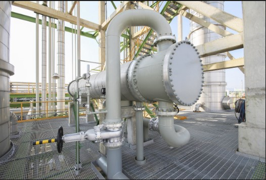 Ultimate Advantages Of Hiring Heat Exchangers